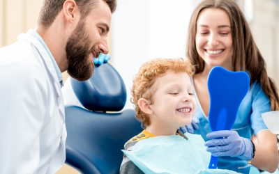 3 Helpful Tips for Finding the Best Dentist for Kids